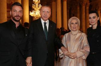 Erdoğan yemekten sonra göndermemiş! Sinan Akçıl eşiyle yaşadıklarını anlattı