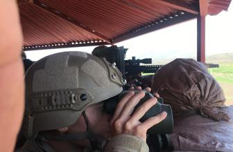 Van'da PKK'ya nefes kesen operasyon 2 terörist etkisiz hale getirildi