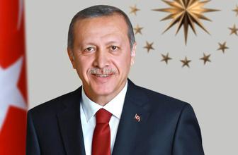 Cumhurbaşkanı Erdoğan'dan karne videosuna teşekkür