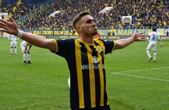 Sürpriz transfer! Fenerbahçe Tyler Boyd'la anlaştı
