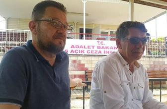 Gazeteci Yavuz Selim Demirağ tahliye edildi