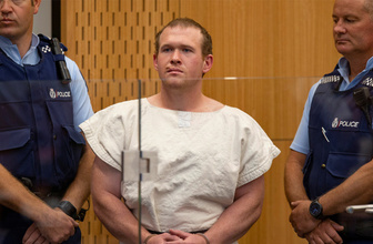 Yeni Zelanda saldırganından pes dedirten ifadeler