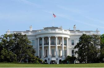 Beyaz Saray'da Çin zirvesi!
