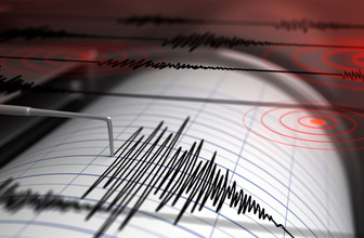 Marmara'da korkutan deprem! İşte şiddeti