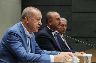 Cumhurbaşkanı Erdoğan'dan MYK'da seçim itirafı ve talimat