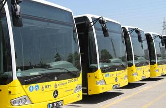 İstanbul'da YKS'ye girecek öğrencilere toplu ulaşım ücretsiz