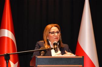 Ticaret Bakanı Ruhsar Pekcan Türkiye'deki Suriyeli şirket sayısını açıkladı