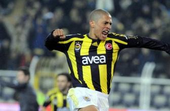 Fenerbahçe Alex'e jübile yapma kararı aldı