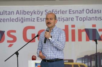 İstanbul'u kimse kaçak göçmen merkezi olarak görmeyecek