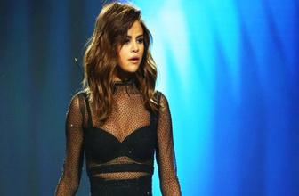 En çok takip edilenler arasındaydı! Selena Gomez Instagram'ı sildi