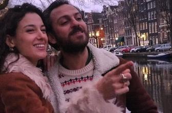 Çukur'un yengesinden bomba paylaşımlar Vartolu'nun eşinin paylaşımları fena