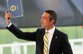 Ali Koç Fenerbahçe'ye 237 milyon TL bağışlamış! İşte kulübün toplam borcu