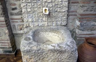 II. Murat'tan kalma bu mekanda 600 yıldır yemek pişiyor