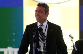 Fenerbahçe'de beklenen tüzük değişikliği kongresi yapılamadı