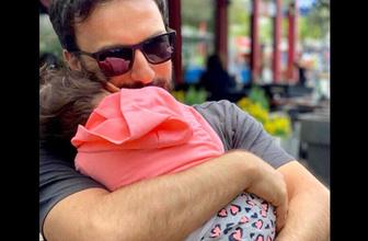 Tarkan'dan 'Babalar Günü' paylaşımı