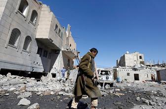 Suudi Arabistan'da 2 havalimanına saldırı
