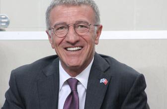Ağaoğlu: Bu senenin Trabzonspor'u kopacak 'Fırtına'nın da habercisidir