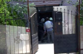 Başakşehir'de polise 'karımı öldürdüm intihar edeceğim' telefonu