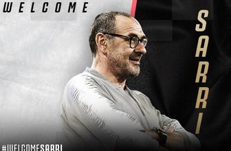 Juventus'un yeni hocası belli oldu