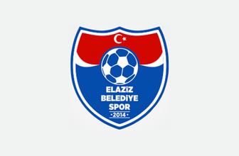 Elaziz Belediyespor'un ismi ve logosu değişti işte yeni hali
