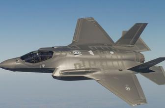 F-35 programı yetkilisinden Türkiye'yi yakından ilgilendiren açıklama