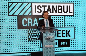 İstanbul Craft Week Tekfur Sarayı Müzesinde başladı