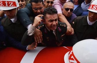 Şehit kardeşinin cenazesinde isyan eden Mehmet Alkan hakkında karar çıktı