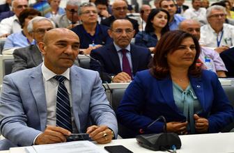İzmir Büyükşehir Belediye Başkanı Tunç Soyer yeni işi belli oldu