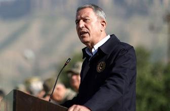 100 bin askeri heyacan sardı! Hulusi Akar'dan terhis açıklaması