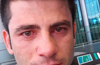 İstanbul Havalimanı'nda güvenlik işçisi sosyal medyadan helallik isteyip intihar etti