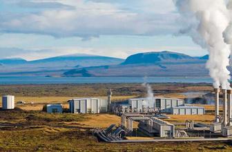 Türkiye jeotermal kapasite artışında dünya lideri