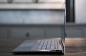 En ince çerçeveli bilgisayar Zenbook S13 tanıtıldı işte özellikleri