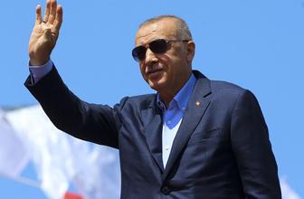 """Erdoğan'dan Ekrem İmamoğlu'na tepki : """"Seçimden sonra da hesabını vereceksin"""""""
