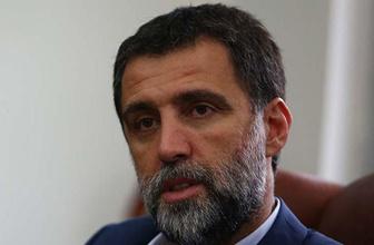 Hakan Şükür 'İmamoğlu-Yıldırım' karşılaşmasıyla böyle dalga geçti
