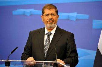 BM'den devrik lider Mursi'nin ölümüyle ilgili dikkat çeken açıklama!