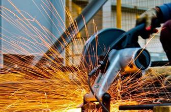Nisan ayı sanayi üretimi  bir önceki aya göre ise yüzde 1 azaldı
