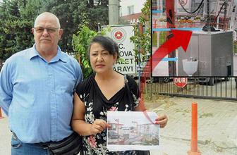 Yalova'da yolda buldukları çanta hayatlarını kararttı