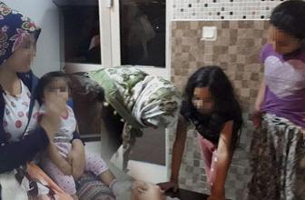 Antalya'da dilencilerin küçük çocukları kiraladığı ortaya çıktı