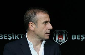 Abdullah Avcı transfer listesini Beşiktaş yönetimine verdi