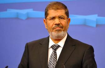 Muhammed Mursi'nin vefatıyla ilgili soruşturma talebi
