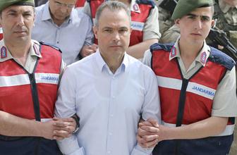 Levent Türkkan'ın aldığı ceza Hulusi Akar'ın eski yaveriydi
