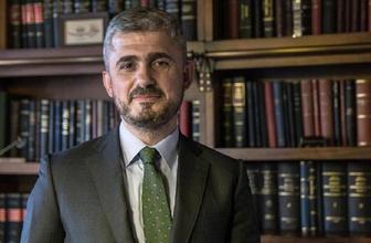 Cumhurbaşkanı avukatından Genelkurmay Çatı davası yorumu