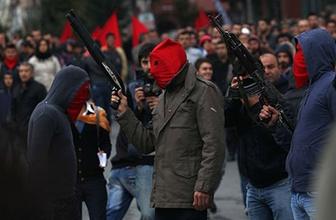 DHKPC'nin Türkiye sorumlusu İstanbul'da yakalandı