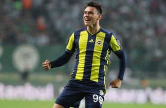 Fenerbahçeli Eljif Elmas için devler devrede