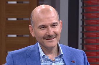 Süleyman Soylu'dan İstanbul seçimi ve İmamoğlu açıklaması