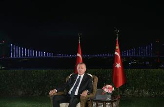 Erdoğan'dan Kürt seçmene İstanbul mesajı
