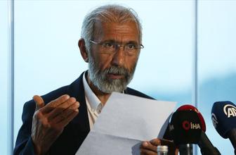Abdullah Öcalan'ın mektubunu okuyan Ali Kemal Özcan kimdir Kürt mü