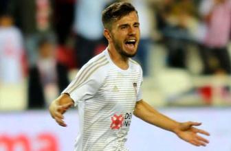 Fenerbahçe'den Emre Kılınç transferi tamam! Prensipte anlaştı