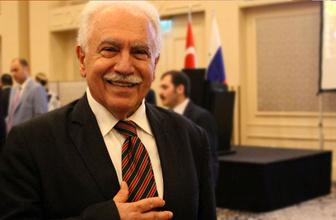 Vatan Partisi Genel Başkanı Perinçek'ten çok tartışılacak Öcalan sözleri!