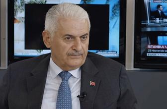 Binali Yıldırım Abdullah Öcalan'ın mektubu için ne dedi?